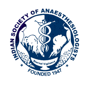 Indian Society of Anesthetists